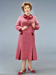 Miss Dolores Umbridge