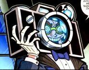Mr Camera