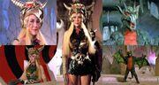 Princess dragon mom forms