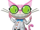 Professor Genki