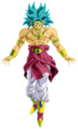 Rss broly