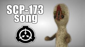 SCP-173 song (by Mobius)