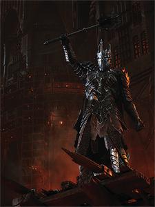 Sauron SOW-cienmatic