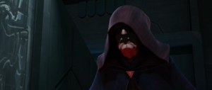 Sidious growl