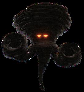 Tornado Titan KH3