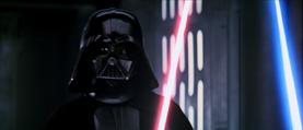 Vader complete