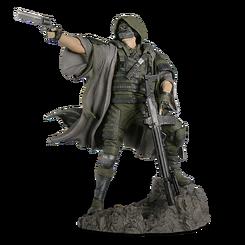 Walker-Figurine