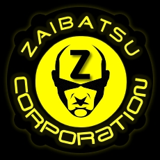 Zaibatsu Corporation Icon