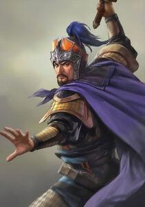 Zhang Liao (ROTK12TB)