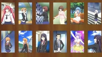 Challenge from Natsumi - Date A Live Season 3
