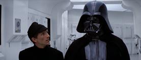 Darth Vader Daine Jir