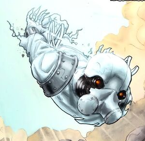 Ghost (Earth-616) from Thunderbolts Vol 1 140