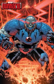 Justice League (2011-) - Featuring Darkseid23.1-009