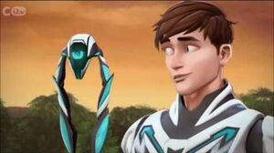 Max Steel Season 3 Wrath of Makino Part One (English)