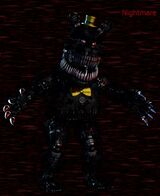 Nightmare (Five Nights at Freddy's 4)