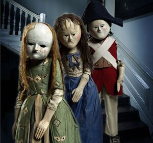 Peg Dolls 2