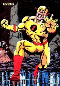 Reverse Flash 006