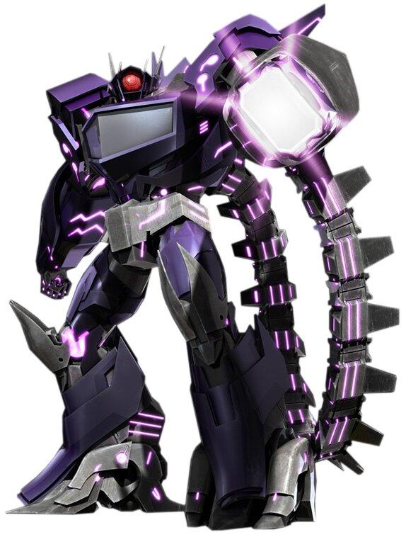 Shockwave (Transformer...