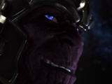 Thanos (Marvel Cinematic Universe)/Synopsis