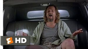 The Big Lebowski - She Kidnapped Herself Scene (7 12) Movieclips