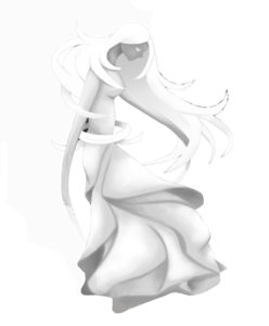 The Queen render by Verivici