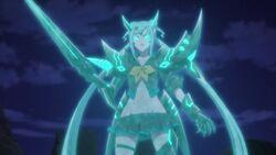 Valkyrie Drive Mermaid Screenshot 0490