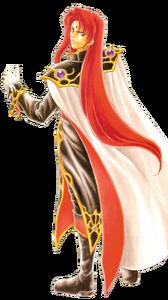 Yurius (Super Tactics Book)