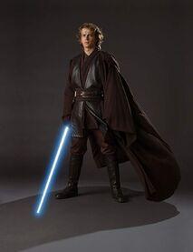 Anakin Skywalker Pic 1