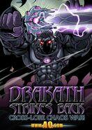 Drakath Strikes Back