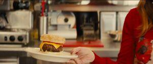 Poppyburger