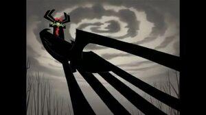 Samurai Jack S3Ep11-Birth of Aku pt2
