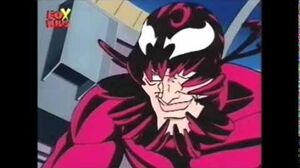 Spiderman The Animated Series - Sins of the Fathers Chapter 10 Venom Returns (2 2)