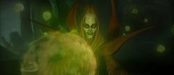 Talzin Spirit Ichor Globes