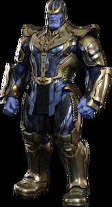 ThanosClean