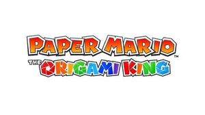 The Shifty Sticker (Tape) - Paper Mario The Origami King OST Extended