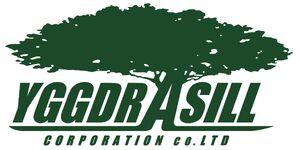 The Yggdrasill Corporation Logo
