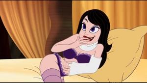 Velvet laugh