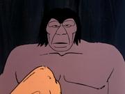 -4 Caveman