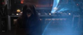 Darth Vader obeys