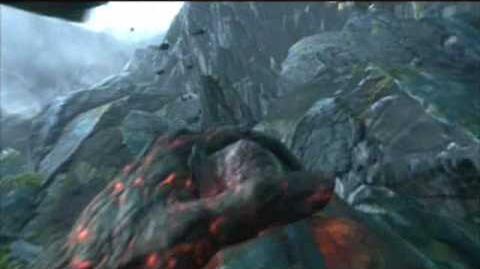 God Of War 3 - Opening Cutscene
