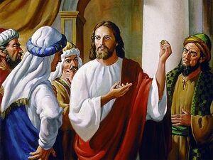 Jesus-and-pharisees-tax