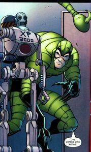 MacDonald Gargan (Earth-616) 0020