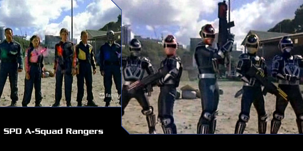 A Squad Power Rangers Villains Wiki Fandom Powered By