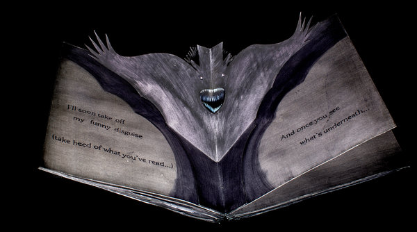 Mister Babadook | Villains Wiki | FANDOM powered by Wikia