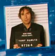 TonyRomita