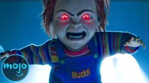 Top 10 Scariest Child's Play 2019 Moments