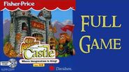 Whoa, I Remember Fisher-Price Great Adventures Castle (Windows 95 Edition)