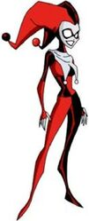 194px-Harley Quinn (The Batman)