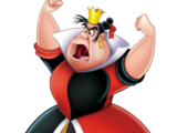 Queen of Hearts (Disney)