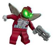 Beetle lego